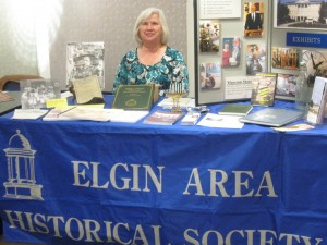 Volunteer at Elgin History Museum