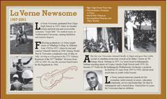 LaVerne Newsome