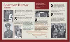 Sherman Hunter
