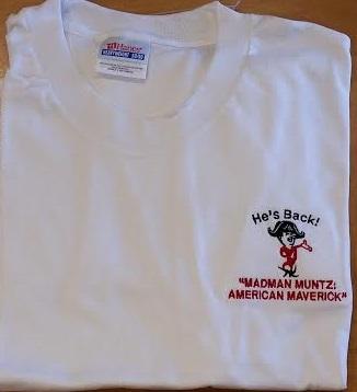 muntztshirt