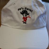Muntz hat