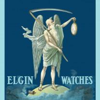 Elgin National Watch Factory