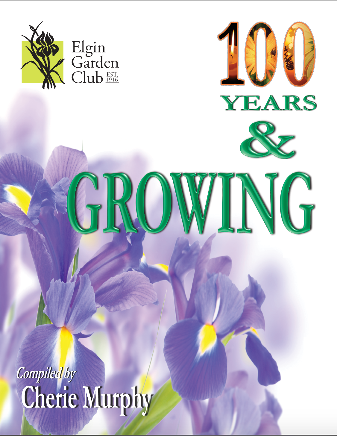 100 Years & Growing FRONT