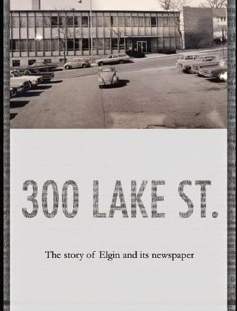 300 Lake Street by Mike Bailey