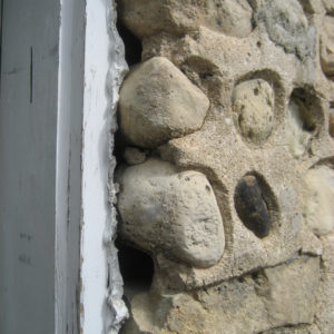Cobbles and Window