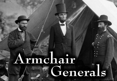 Armchair Generals Elgin, IL