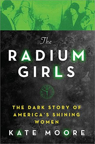 Radium Girls Book Club