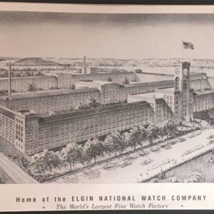 Watch Factory