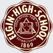 Elgin High School 150th Anniversary