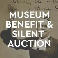 Museum Benefit and Silent Auction
