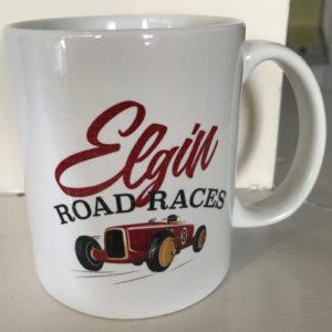 Elgin Road Race mug
