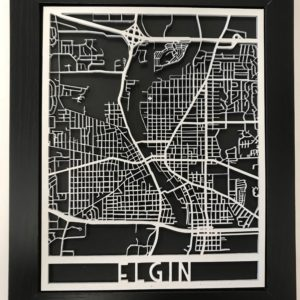 3D Elgin map