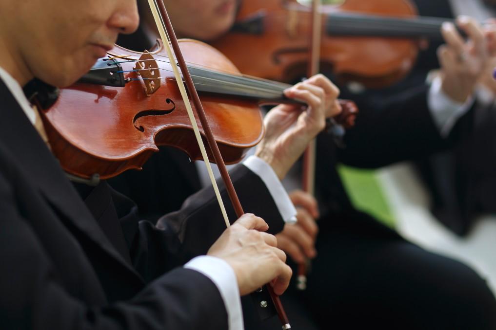 Rachmaninoff in Elgin