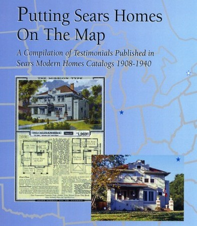 Putting Sears Homes on the Map293