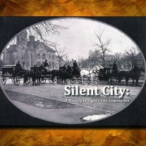 Silent City Cover050